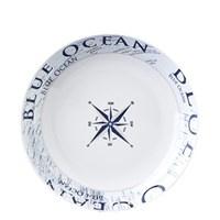 Brunner Blue ocean soepbord Ø 21cm