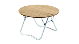 Outwell bamboe tafel Kimberly
