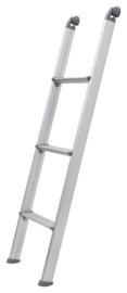 standaard Inhaakladder voor alkoven en hefbed 28,5 x 111 cm