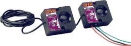 MARDER STOP & GO ultrasoonapparaat 2 luidsprekers