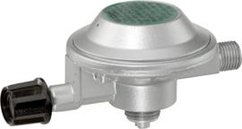 GOK Lagedrukregelaar type EN61 1,0 kg / g GAZ G 1/4 LH-KN 29 mbar