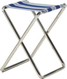 CRESPO kruk aluminium zithoogte 45 cm
