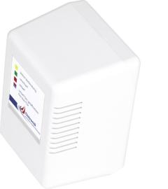 Thitronic interieur display 868 Mhz voor radio alarmsysteem CAS II