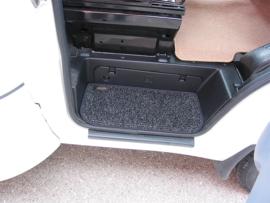 HEOSdoor deurmat voor Fiat Ducato X250 vanaf 06/2006