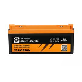Liontron Lithium 55 ah LX Smart