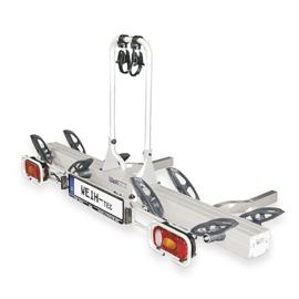 Weih-tec Fietsendrager Weih Slide Move DS 250 (voor Fiat Ducato X250 van 06/2006 tot 5,99 m voertuiglengte)