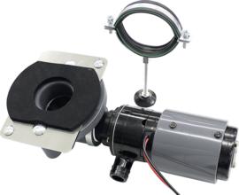 standaard Chopperpomp voor Dometic-toilet CT 3000