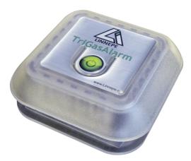 Linnepe gasdetector TriGas Alarm