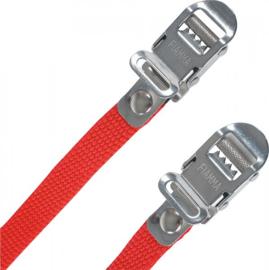FIAMMA- riemen (rood)