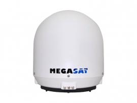 Megasat Seaman 45 GPS / Auto skew  Gratis verzending bij iDeal-betaling