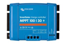 30A, Victron Smart Solar MPPT Solarladeregelaar met Bluetooth 12/24V