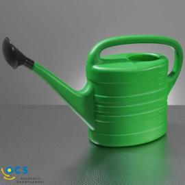 Gieter 5L of 10 liter Groen