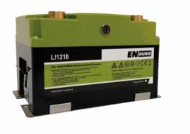 10A Enduro Lithium-Ion LifePO4 Accu