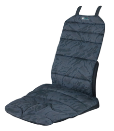 SITBACK zitkussen Basic light zwart / grijs