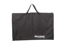 Westfield OUTDOORS tas voor prestatietafel Aircolite antraciet