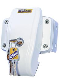 HEOSafe- beveiligingsslot HEOSafe-deurslot