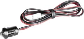 Thitronik externe LED voor GAS-pro