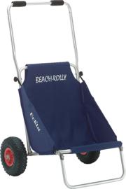 Eckla Beach Rolly blauw