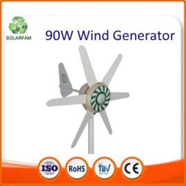 M300 Windgenerator 12 Volt 90 Watt