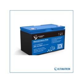 Ultimatron Lead-Carbon 12v 100Ah