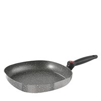 Brunner Gourmet Rock pan 26x26