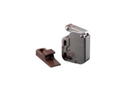 FAWO automatische snapper, mini-grendel 4 stuks