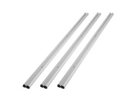 THULE Montagerail voor fietsendragers VeloSlide / VeloSlide Short 3 stuks (140 cm)
