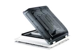 FIAMMA dakluik Turob Vent Premium 40 x 40 met aanraakbediening Kristal