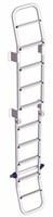 Thule ladder double 10 treden opklapbaar