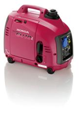 HONDA- generator EU 10i