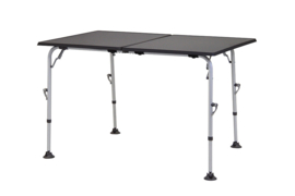 Westfield OUTDOORS tafel Performance Aircolite Extender, marmer antraciet