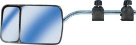 standaard clip-on spiegel Scope