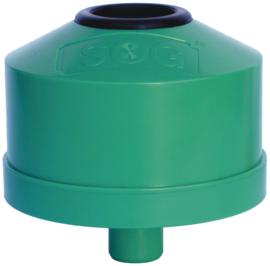 vervangend koolstoffilter voor variant toiletventilatievloer