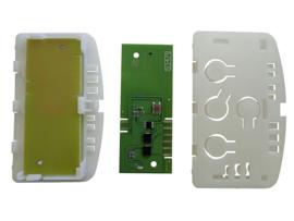 standaard bedieningspaneel SN tot C 250