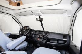 verduisteringssysteem REMI Front IV beige - Fiat ducato met sensorpakket