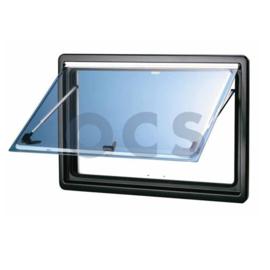 Dometic S4 Openslaand raam Acrylglas 75x 60 transp