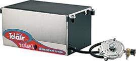 Telair Generator Energy 2510 gas met bedieningspaneel ASP