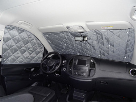 Thermo binnenmat Thermo binnenmat voor Mercedes Sprinter cabine (2018)
