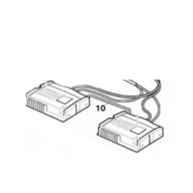 Trumal TER 4 tin verbindingskabel