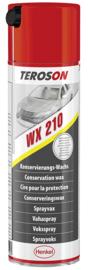 Teroson conserveringsspray Multiwax WX 210 spray 0,5 l