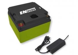 Enduro Lithium-ion accu LI220