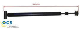 Type 355338. 251S + 251R > 1992. Bus 37,5mm voor kogelkoppeling.
