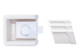HEOSafe- adapter HEOSafe voor extra sloten