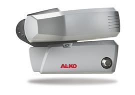 AL-KO Manoeuvreersysteem Ranger TS411 tandemvariant