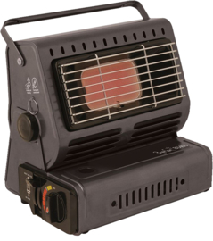 TGO- stralingsverwarmer Bright Spark Outdoor King