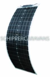 50W Lang Semi-Flexibel Zonnepaneel