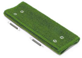 FIAMMA Clean-Step deurmat groen