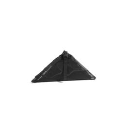 Helinox onderlaag grondzeil voor Savanna stoel zwart