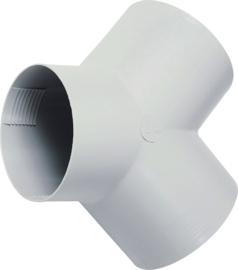 Truma Y-stuk 65/72 mm
