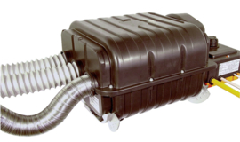 Telair- generator Eco Energy TG 600 MEF